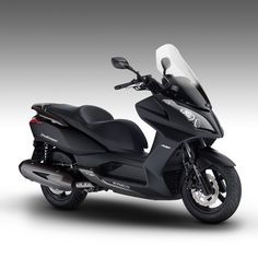 Kymco Downtown 300 i ABS.