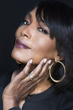 9 Things You Never Knew About The Fabulous Angela Bassett