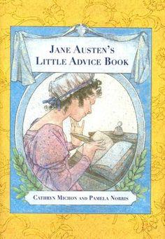 Jane Austen's Little Advice Book