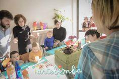 Compleanno di Adelaide