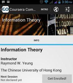 Android App: Video Corsi Coursera x SmartPhone / Tablet ( clicca l'immagine x leggere il post )