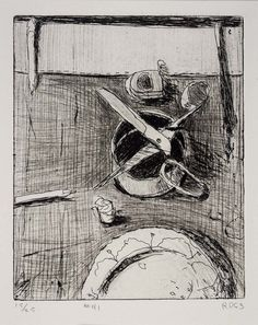 Images For > Richard Diebenkorn Drawings Richard Diebenkorn, Robert Motherwell, Camille Pissarro, Cy Twombly, Drawing Sketches, Art Drawings, Sketching, Bay Area Figurative Movement, Observational Drawing