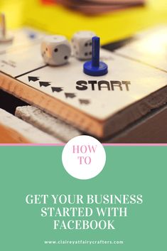 Getting started with a craft business what steps to take. Facebook is the best place to start and I will show you how with this easy guide. #gettingstarted #craftbusiness #startbusiness I Will Show You, You Got This, Create Page, Craft Business, Business Advice, Craft Sale, Selling Online, Starting A Business, First Step