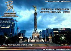 Nuestras tasas a las 09:30am  $ 1.709 - € 1.881 ElMonumento a la Independencia, conocido popularmente comoEl ÁngeloEl Ángel de la Independencia, se encuentra en laCiudad de México. Inaugurado en 1910para conmemorar elCentenariode laindependencia de México, es uno de los monumentos más emblemáticos de la urbe y usado actualmente como un icono cultural de la Ciudad de México y lugar de festejos y manifestaciones nacionales.