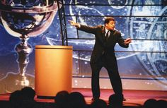 Neil deGrasse Tyson will appear at the Saenger Theater Nov. 10 and 11. - DELVINHAIR PRODUCTIONS