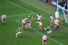 Tyrone Blanket Defence - Ireland - Wikipedia, the free encyclopedia