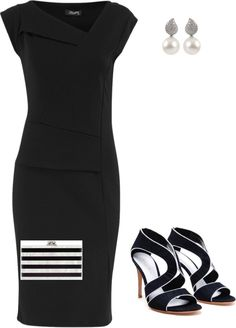 """""""jackie o style"""" by jmariecathcart on Polyvore"""
