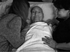 Love to Ariana and her family for losing such a great person but he is in a better place love you Grandpa Grande #ArianaGrande #grandpagrande