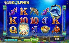 Slot machine delfini gratis