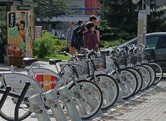 Lubelski Rower Miejski: 42 nowe stacje i 420 rowerów na wiosne [LOKALIZACJA] | Spotted: Lublin Bicycle, Motorcycle, Vehicles, Bike, Bicycle Kick, Bicycles, Motorcycles, Car, Motorbikes