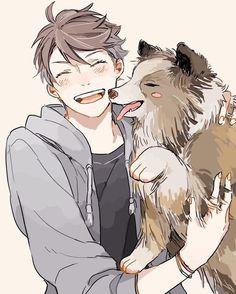 #Oikawa cute