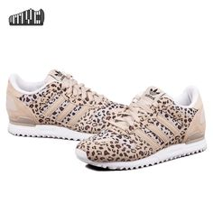 Adidas ZX 700 sneakers met leopard print | Shoes sneakers