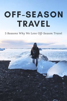 We've developed a penchant for traveling to cold places in the winter - we went to Iceland last winter and are going to the Faroe Islands this winter. We love off-season travel because it's more affordable and more authentic. Click through to read more about why off-season travel is the best!