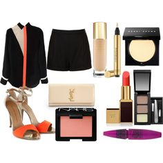 """Pretty Colors"" by claudia-roselli on Polyvore"
