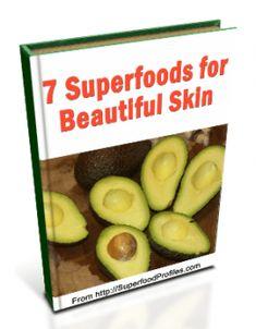 7 Superfoods