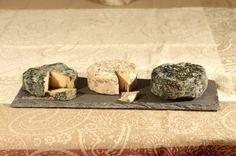 Cashew blue cheese