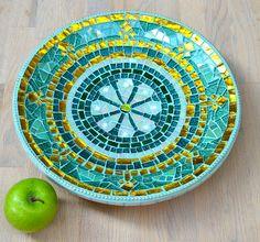 Laura Leon Mosaics