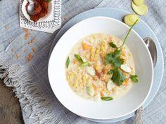 Linsen-Kokos-Curry   Kochen   EDEKA