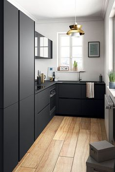 So Streamlined - Why Matte Appliances Will Make Your Home Shine - Photos