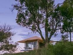 Sierra Escape - Luxury Eco Retreat, a Mudgee Farmstay | Stayz