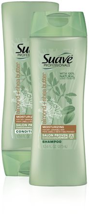 Suave Professionals Almond & Shea Butter Shampoo & Conditioner are unbeatable. Cheap and amazing for dry hair.