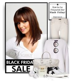 """""""Black friday 2014 - November 28th - 29 - Wigsbuy Hairstyles"""" by wigsbuystyle ❤ liked on Polyvore"""