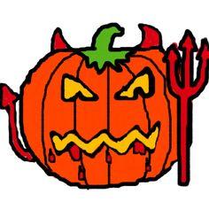 It's Time To Draw Your Scariest Halloween Pumpkin! - #Halloween #Pumpkin