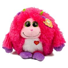 15 Best Frizzys Images On Pinterest Monsters Plush And