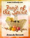 Free Thanksgiving Printable: Fruit of the Spirit. Limited quantities available.