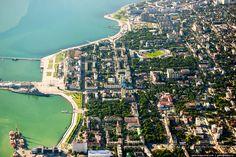 Gelio (Степанов Слава) - Новороссийск и Геленджик с высоты