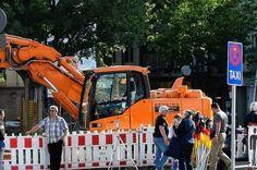 Pegida Duisburg: Strafanzeige gegen Redner gestellt
