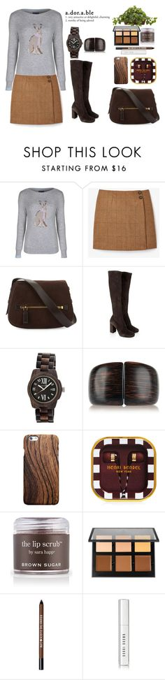 """adorable"" by juliehalloran ❤ liked on Polyvore featuring Joules, Tom Ford, Prada, Earth, Kenneth Jay Lane, Henri Bendel, Sara Happ, Anastasia Beverly Hills, Bare Escentuals and Bobbi Brown Cosmetics"