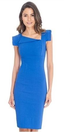 Blue Color Mini Lycra Dress - Shop Online - Online Shopping for Women Western Dresses For Girl, Western Dresses Online, Western Wear, Online Dress Shopping, Online Shopping For Women, Party Wear Dresses, Formal Dresses, Designer Dresses, Girls Dresses