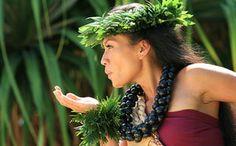 "Your Hawaii Luau Guide: Which Are the Best?: Big Island -  Sheraton Kona Resort & Spa at Keauhou Bay ""Haleo"" Dinner & Show"
