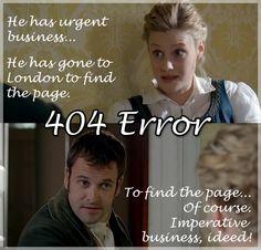 Emma -- Imperative Business 404 Error