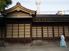 Local flavor: Traditional competition. Sumo culture flourishes in Sumida District. Sumo stables dot the area.