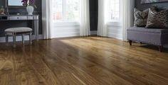 Gate House - Walnut Wide Plank