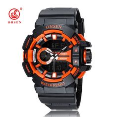 Relogio Masculino Male Clock Led Digital Watches Men Brand Casual