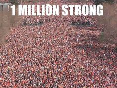 1 million people, just one arrest at #DenverBroncos Super Bowl parade and rally! http://www.thedenverchannel.com/news/front-range/denver/1-million-people-just-one-arrest-at-denver-broncos-super-bowl-parade-and-rally