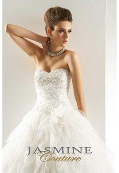 Jasmine Bridal - Bridal Dresses & Accessories - RK Bridal
