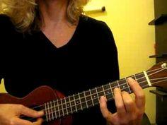 How to Play a Spanish piece on the ukulele « Ukulele