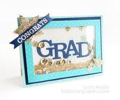 MCT – 42nd Edition Release Blog Hop – Congrats Grad « Todo con Papel