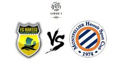 Nantes vs Montpellier Predictions & Betting Tips, Match Previews French Ligue 1 Wednesday 21st December, 2016