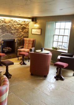 Bar at the Ship Inn, Elie The Ship Inn, Scotland Hotels, Weekends Away, Hotel Reviews, Beautiful Places, Restaurant, Interior Ideas, Home Decor, Rooms