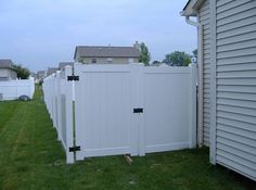 best pvc fence panel for sale in uk #eco #Low-Carbon #fashion #garden #fencing
