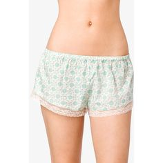 Forever 21 is the authority on fashion & the go-to retailer for the latest trends, styles & the hottest deals. Shop dresses, tops, tees, leggings & more! Pajama Shorts, F21, Boho Shorts, Latest Trends, Gym Shorts Womens, Forever 21, Bedtime Stories, Tees, Floral