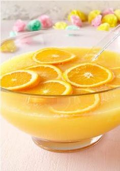 Citrus Punch – Nothing gets the party started like a great bowl of punch. This one combines CRYSTAL LIGHT Lemonade Flavor Drink Mix and frozen OJ for a nice citrusy kick.