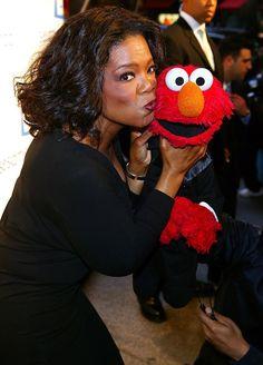 The Beloved Oprah Winfrey