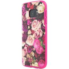 kate spade new york - Hybrid Hardshell Case for Samsung Galaxy S7 - Photographic roses