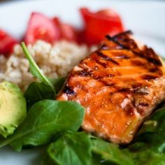Eat a Healthy Dinner With Whole Grains